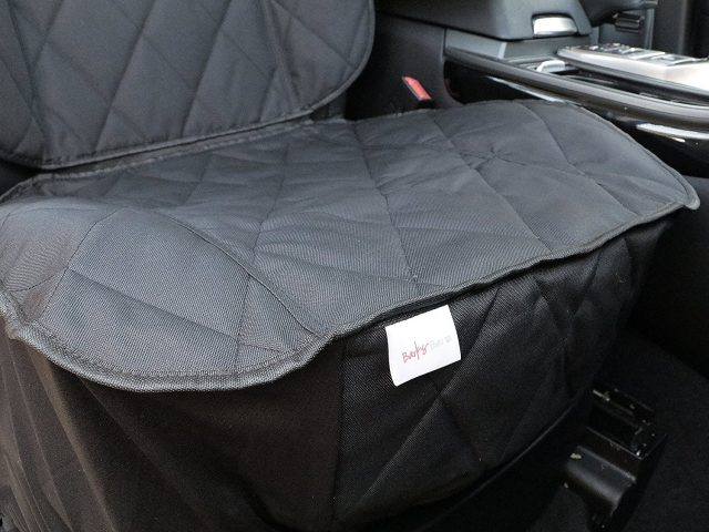 BarksBar Pet Front Seat Cover – Review